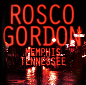 Rosco Gordon