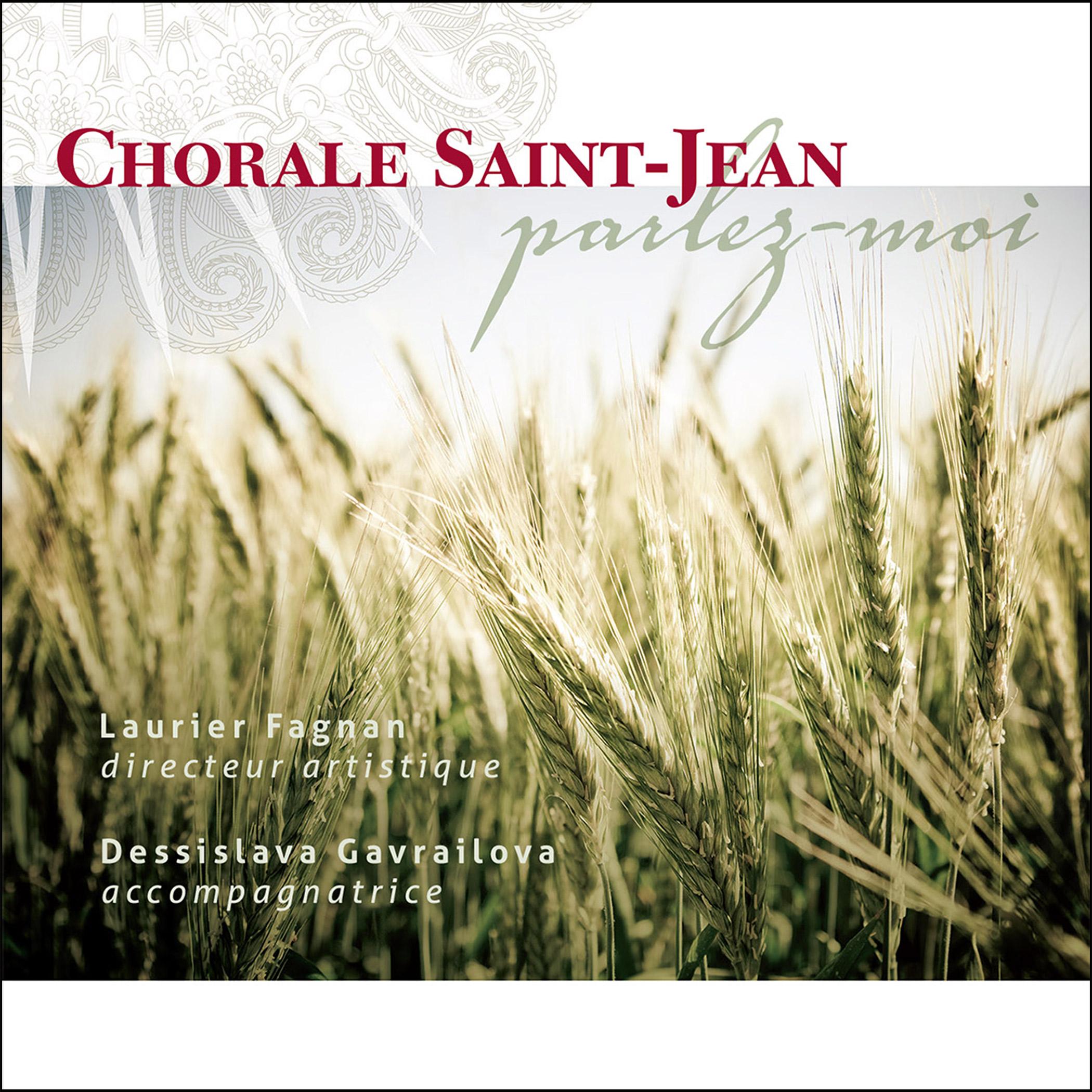 Chorale St Jean