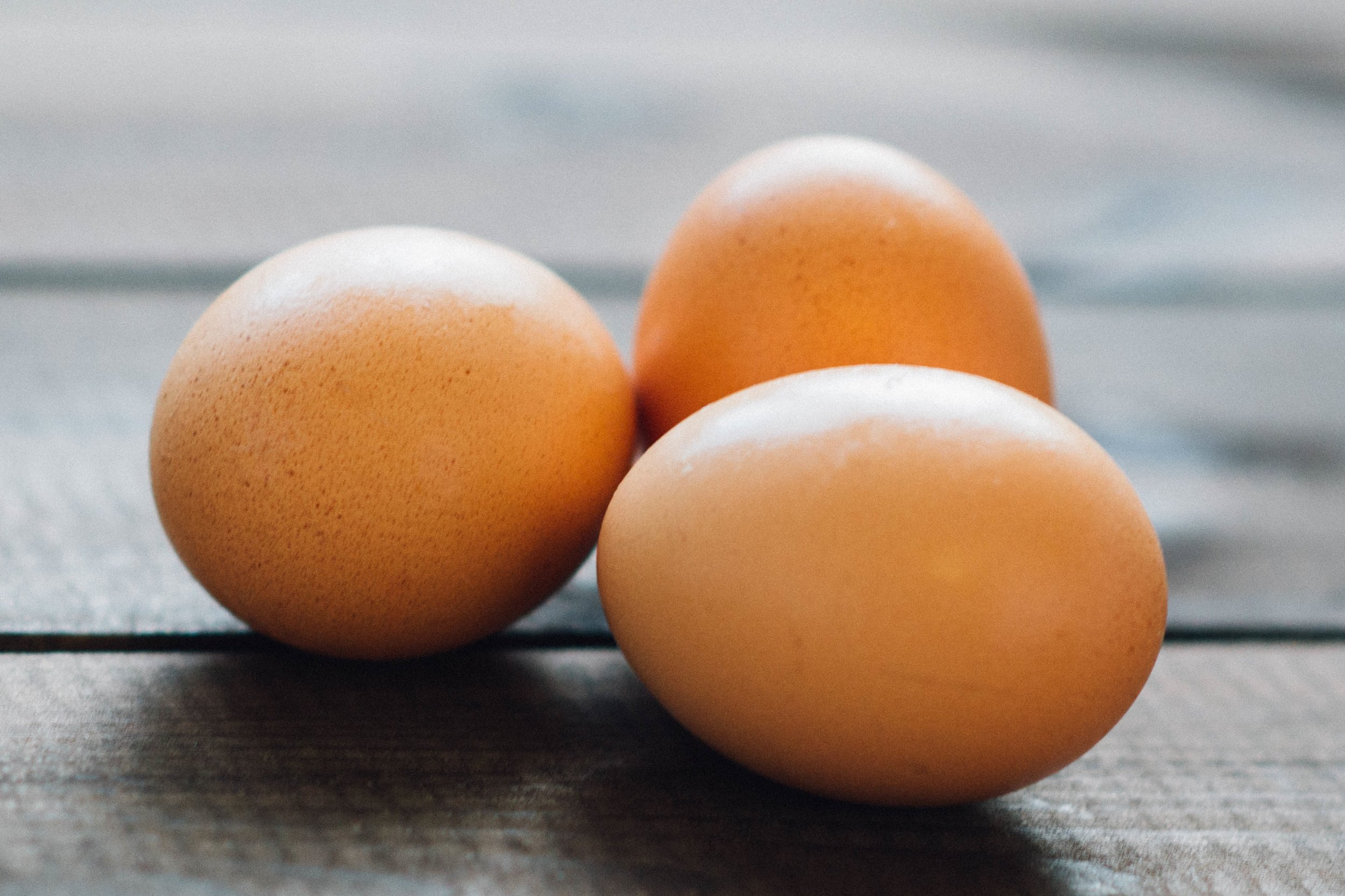 Eggs Ty Phillips Functional Health Coach
