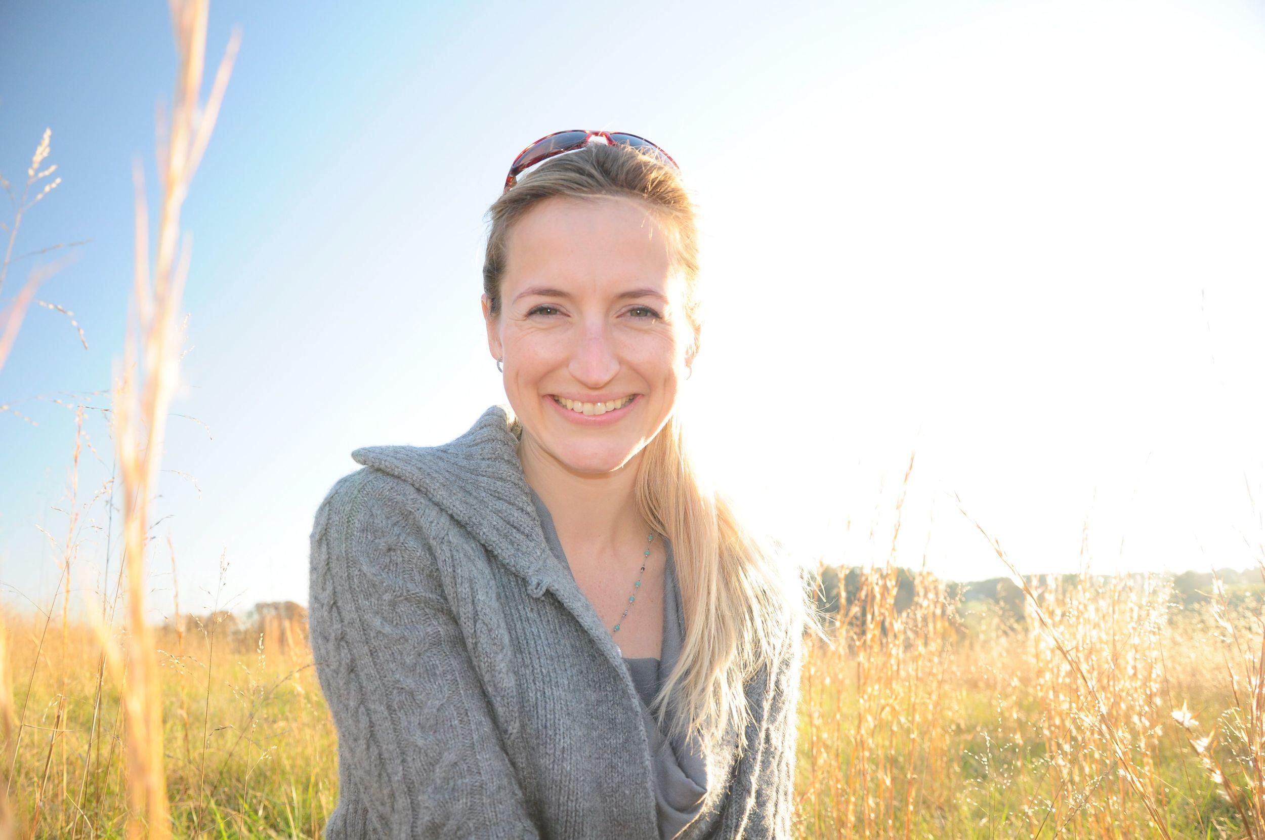 Kerrie in Charlottesville field-1.jpg