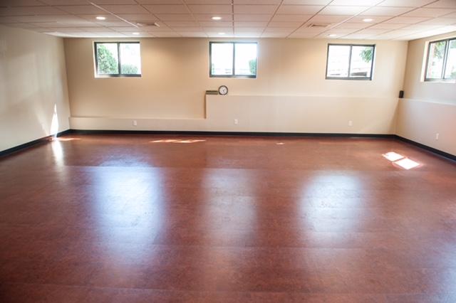Yoga, Pilates, Barre Studio