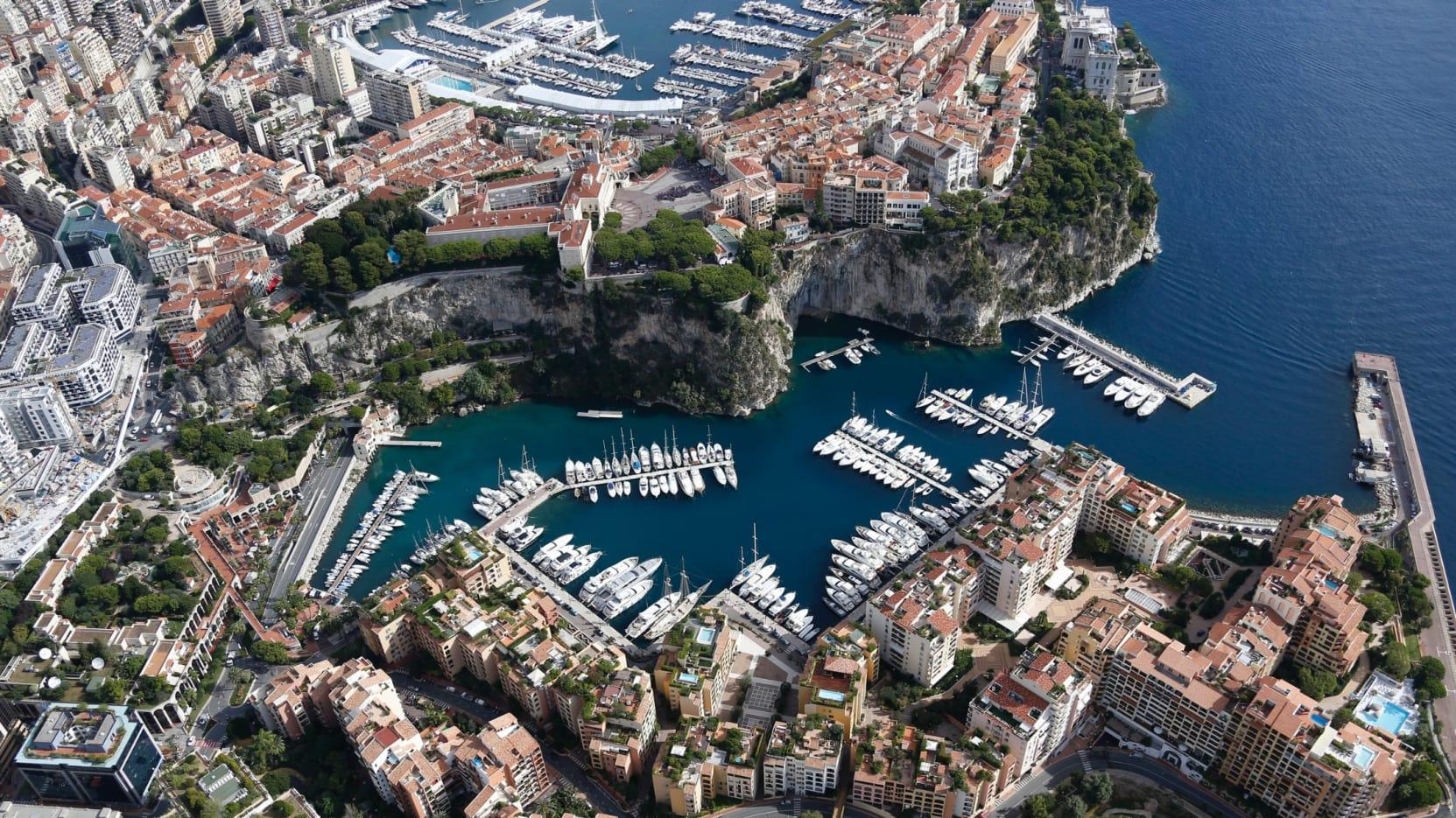 Future Home Monte Carlo