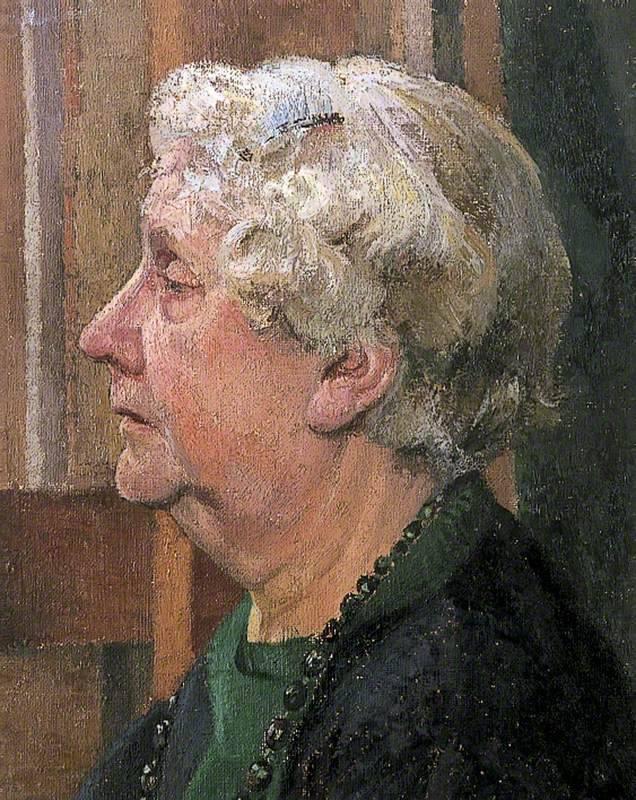 Norah Godfrey