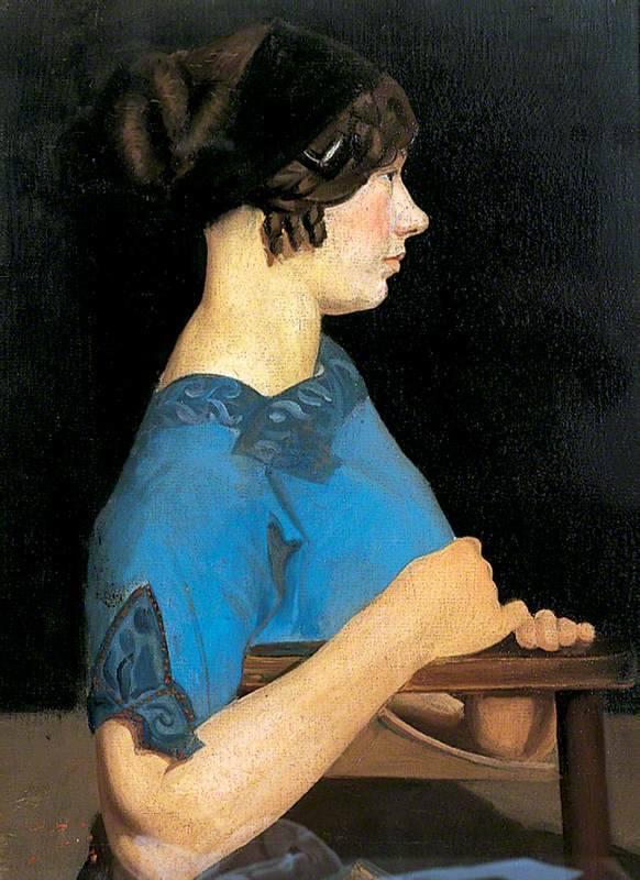 Dorothy Sylvia Meyer