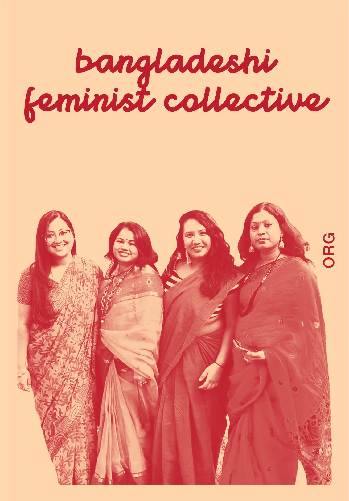 Bangladeshi Feminist Collective   WEBSITE