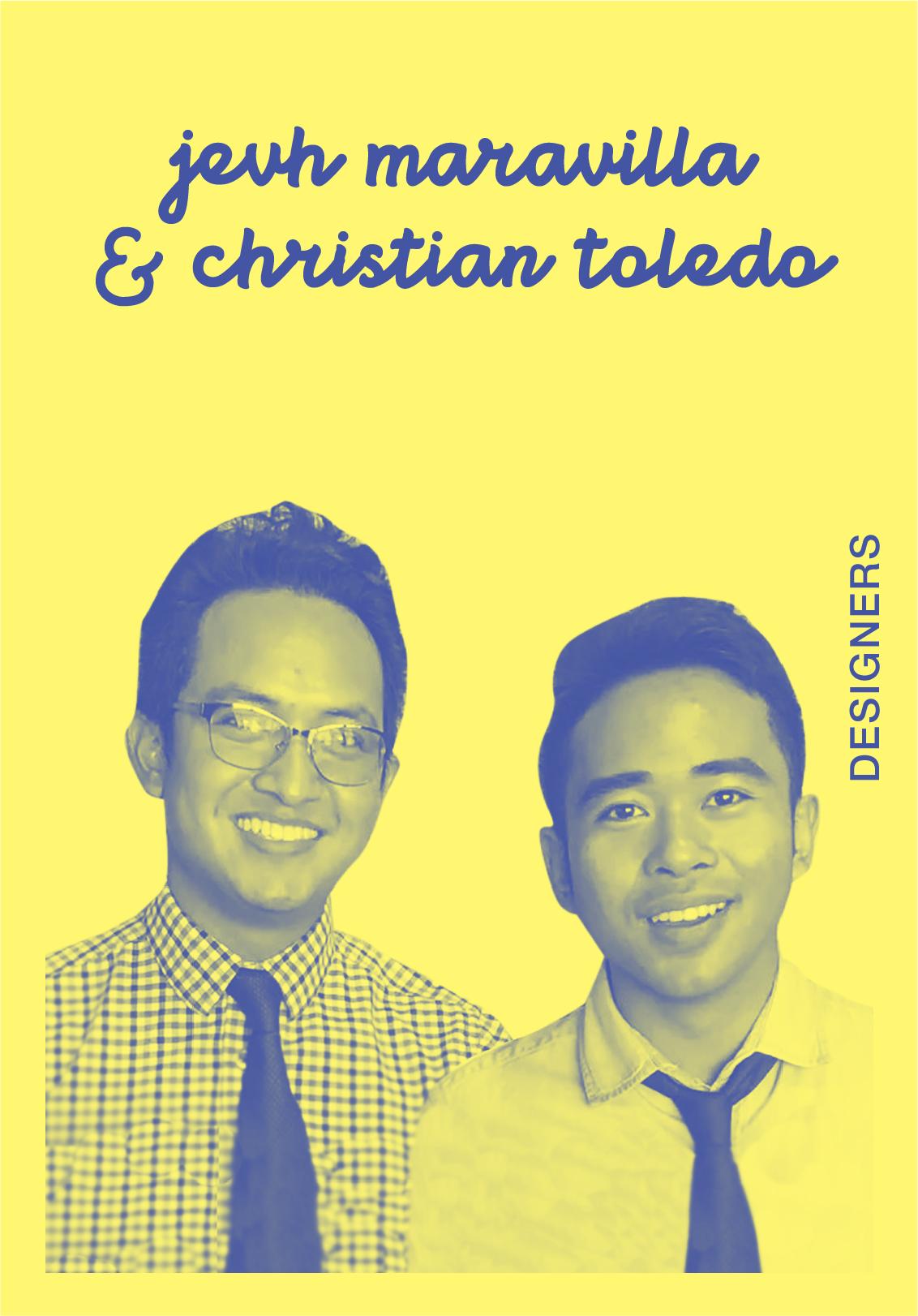 Jevh Maravilla & Christian Toledo   NBC NEWS   TODAY   ELLEN