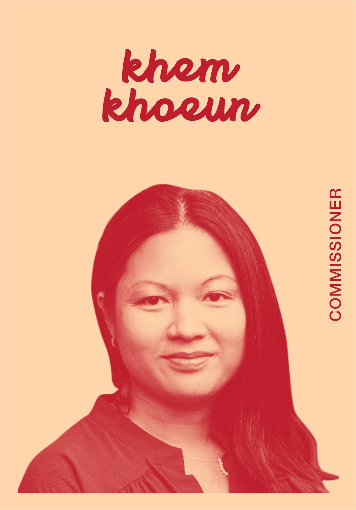 Khem Khoeun   @NARYKHMER02