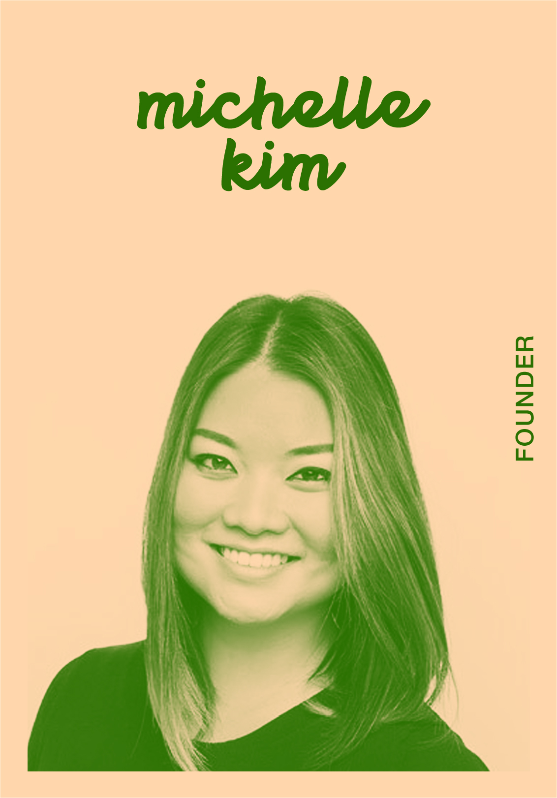 Michelle Kim   @MJMICHELLEKIM   IG: MICHELLEKIMKIM