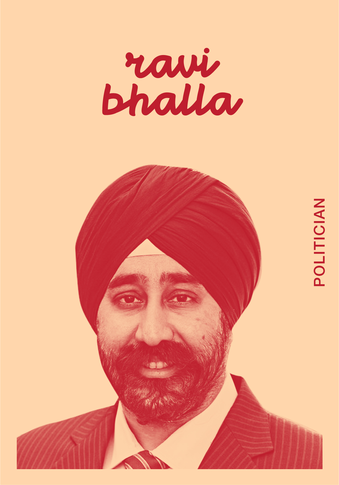 Ravi Bhalla   WEBSITE   @RAVIBHALLA   IG: RAVIFORHOBOKEN