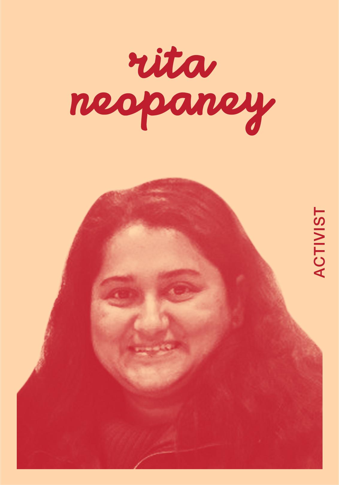 Rita Neopaney   MIC   SEVEN DAYS