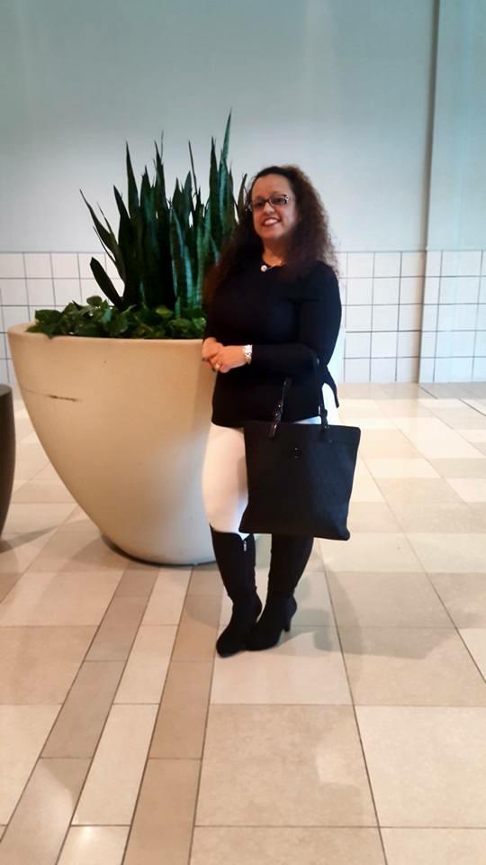 Christie Navarro