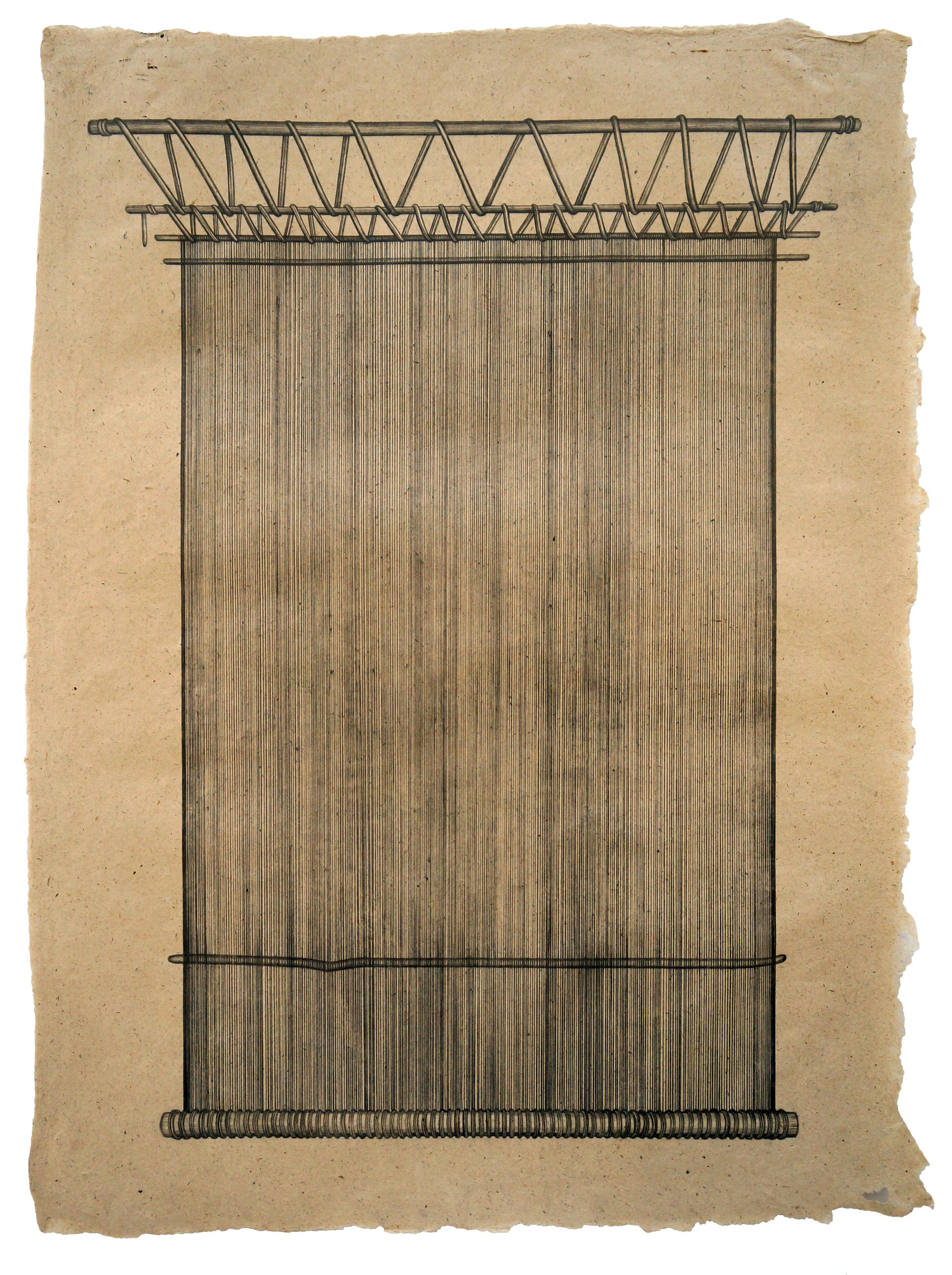 Loom Drawings