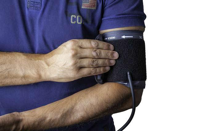 Blood Pressure Checking