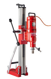 core drill hire perth