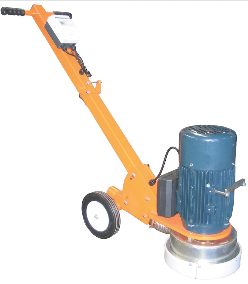 Small Grinder Hire Perth