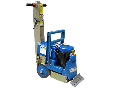 Floor Tile Removal Machine Hire Perth