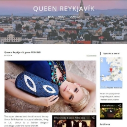 Queen Reykjavik