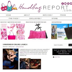 HandbagReport.com