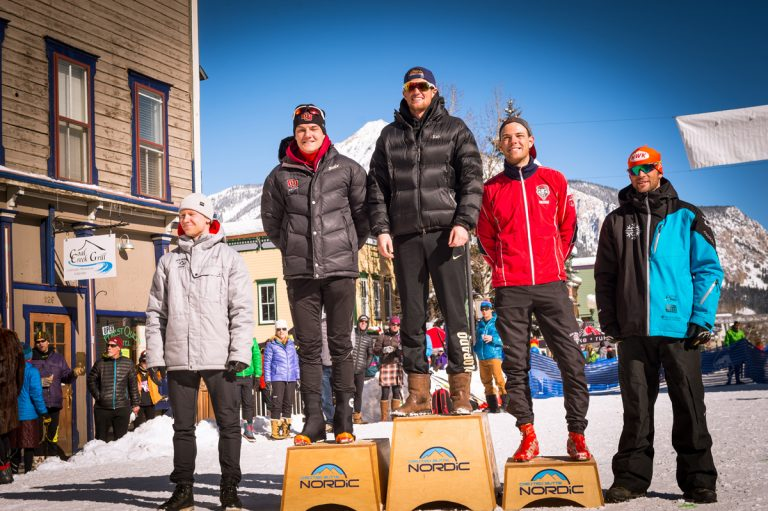Photo Courtesy of Crested Butte Nordic Center