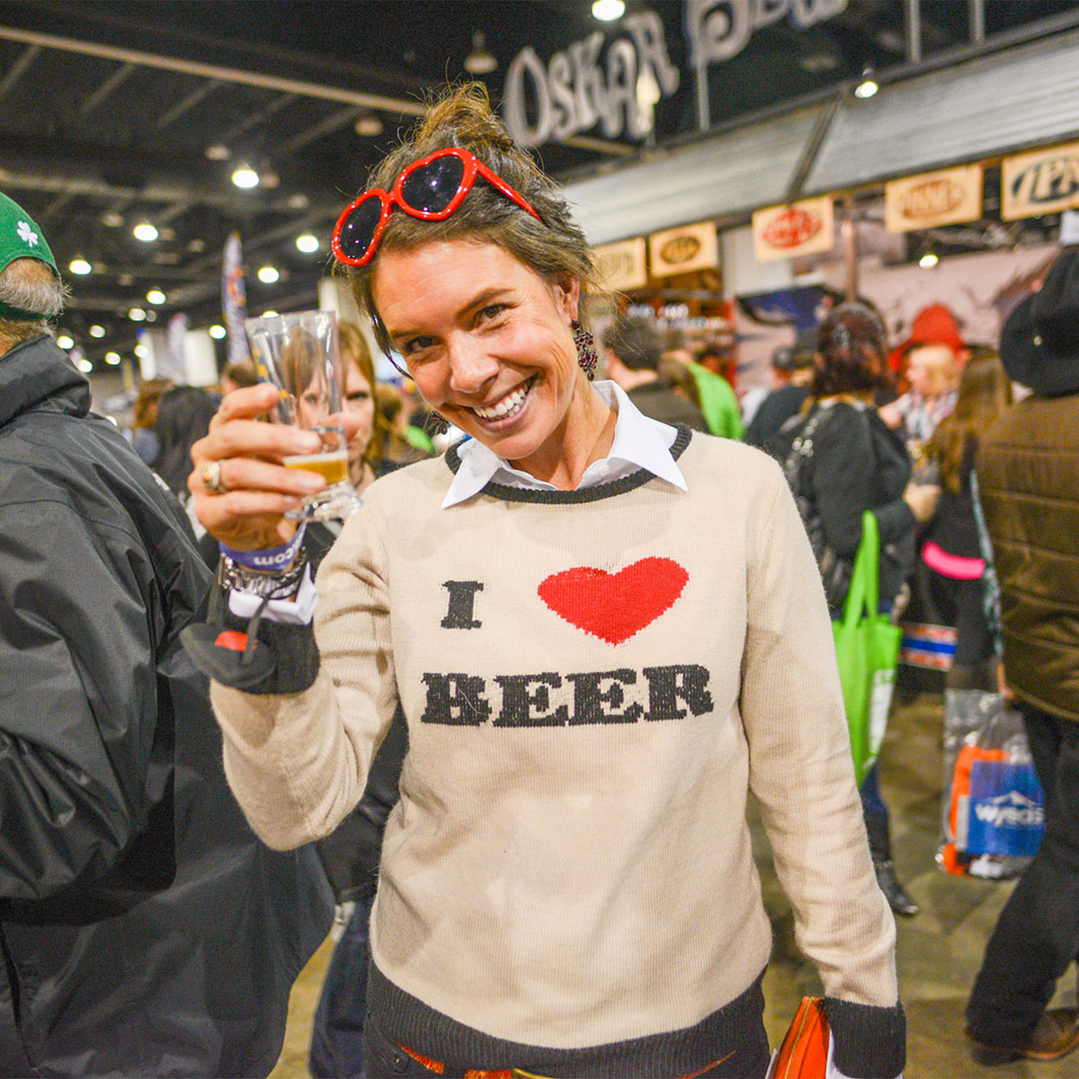 THE GREAT AMERICAN BEER FEST RUNS OCT. 5-7 IN 2017. (CREDIT: BREWERS ASSOCIATION)
