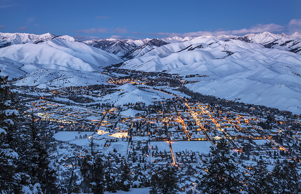 Visit Sun Valley / Kat Cannell