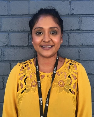 Dr Yulisha Byrow  Postdoctoral Fellow