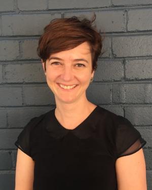 Dr Belinda Liddell  Deputy Director