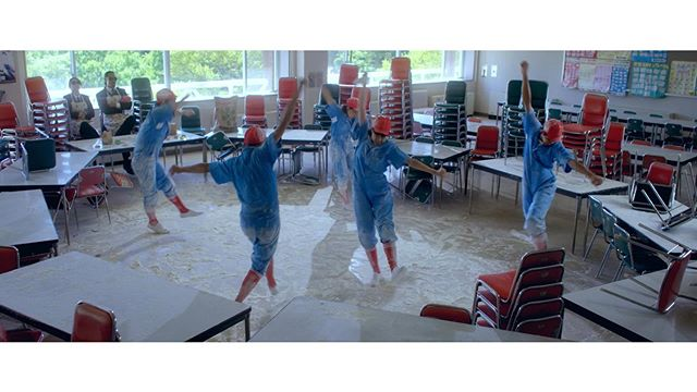 Botchan Retreat . . . . . Dir: @maxypollard & @natepeter  Prod: @runningmanau @mizunoritsuko  Edit: @drewmoden  Colour: @gallogs  Plus so many other talented people! #cinematography #redcamera #canonlens #blackpromist #dance #dancefilm #colourcoordination #japan