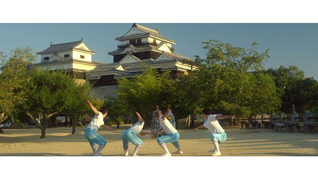 Botchan Retreat #2 . . . . Dir: @maxypollard @natepeter  Prod: @runningmanau @mizunoritsuko  Edit: @drewmoden  Colour: @gallogs  Did I mention all the other crazy talented people?!? #cinematography #japan #redcamera #canonlens #dance #dancefilm #dancefight