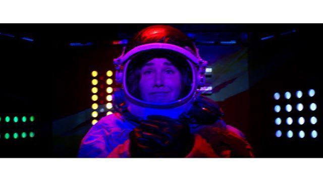 Archipelago Heart - Forest Falls . . . . . Prod: @quietgiant_ @bretttinning  Edit: @stefjoh  Feat: @teegiestardust @forestfallsband  #cinematography #space #color #colour #spaceship #cockpit #astronaut #cosmonaut #redcamera #zeisslens #musicvideo