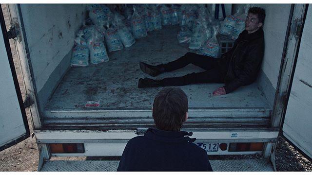 Ice 01 . . . . . Dir: @madisonannstone  Prod: @quietgiant_ @bretttinning  Colour: @wearecrayon #arrialexa #ultraprime #zeissultraprime #melbourne #westernsuburbs #horror #scary #shortfilm