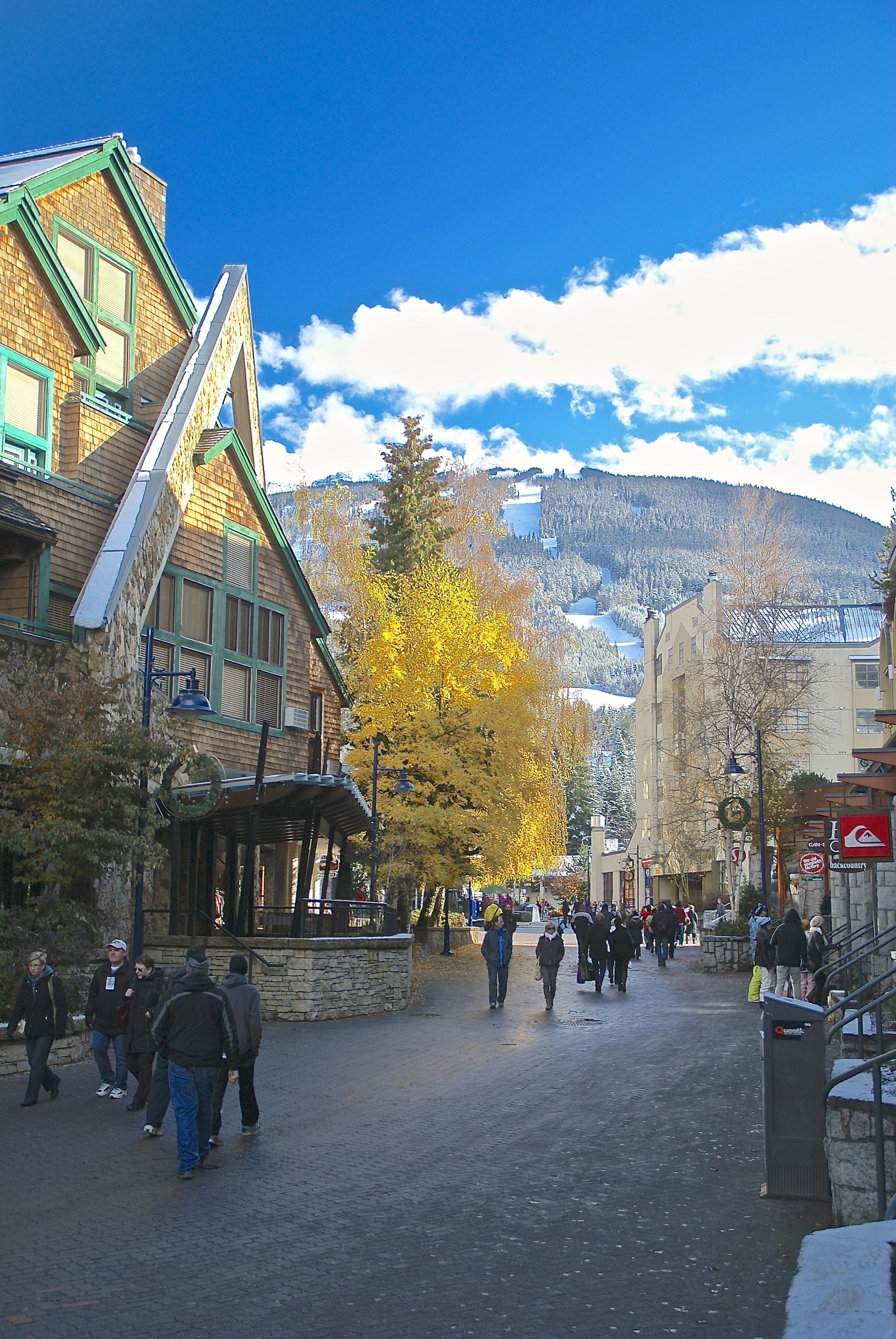 Canada, November 2013
