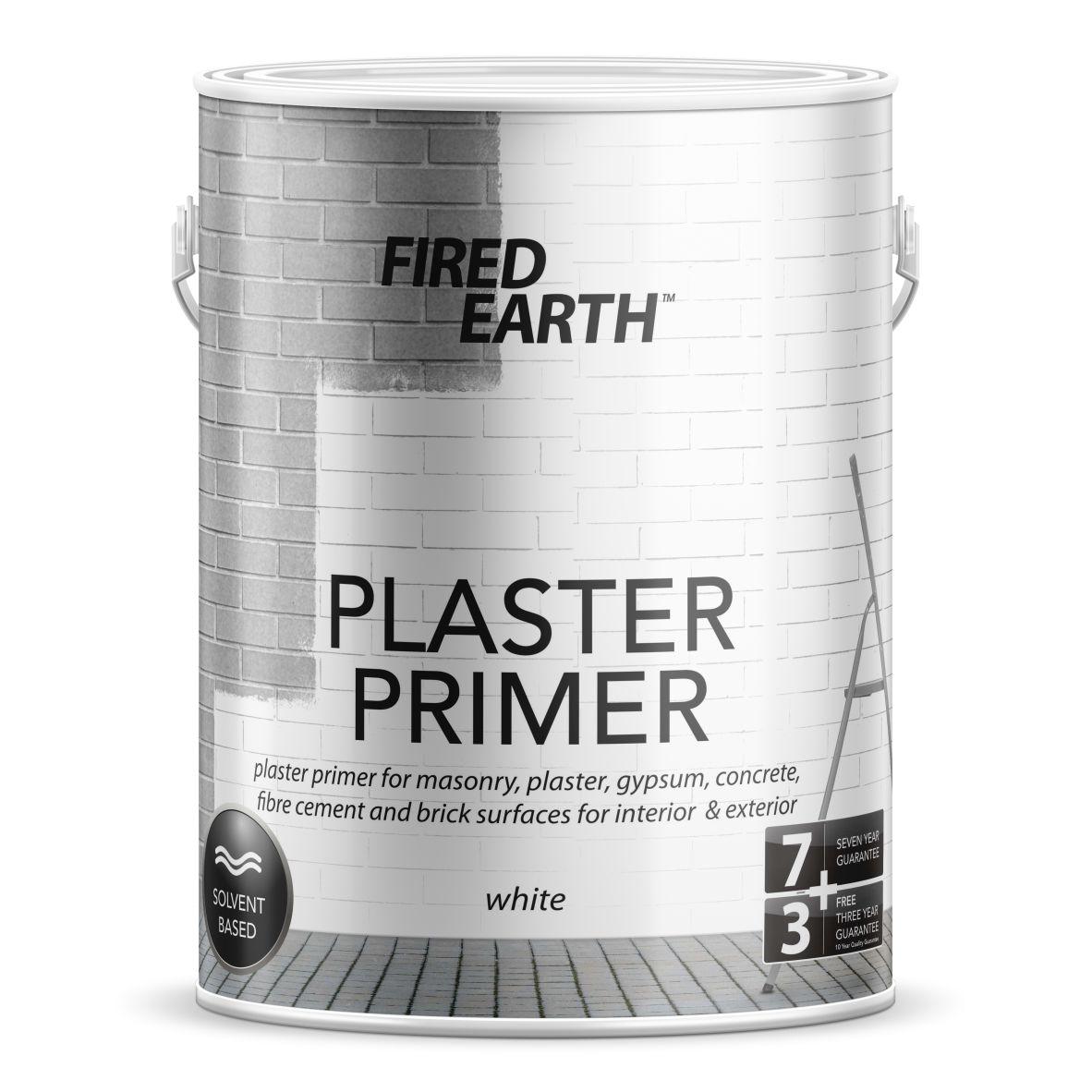 Copy of FE Plaster Primer SB