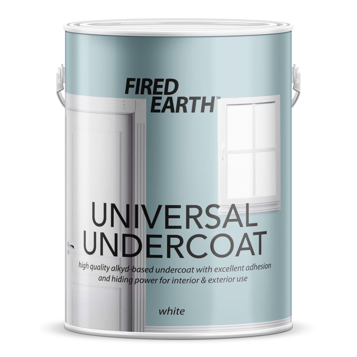 Copy of FE Universal Undercoat