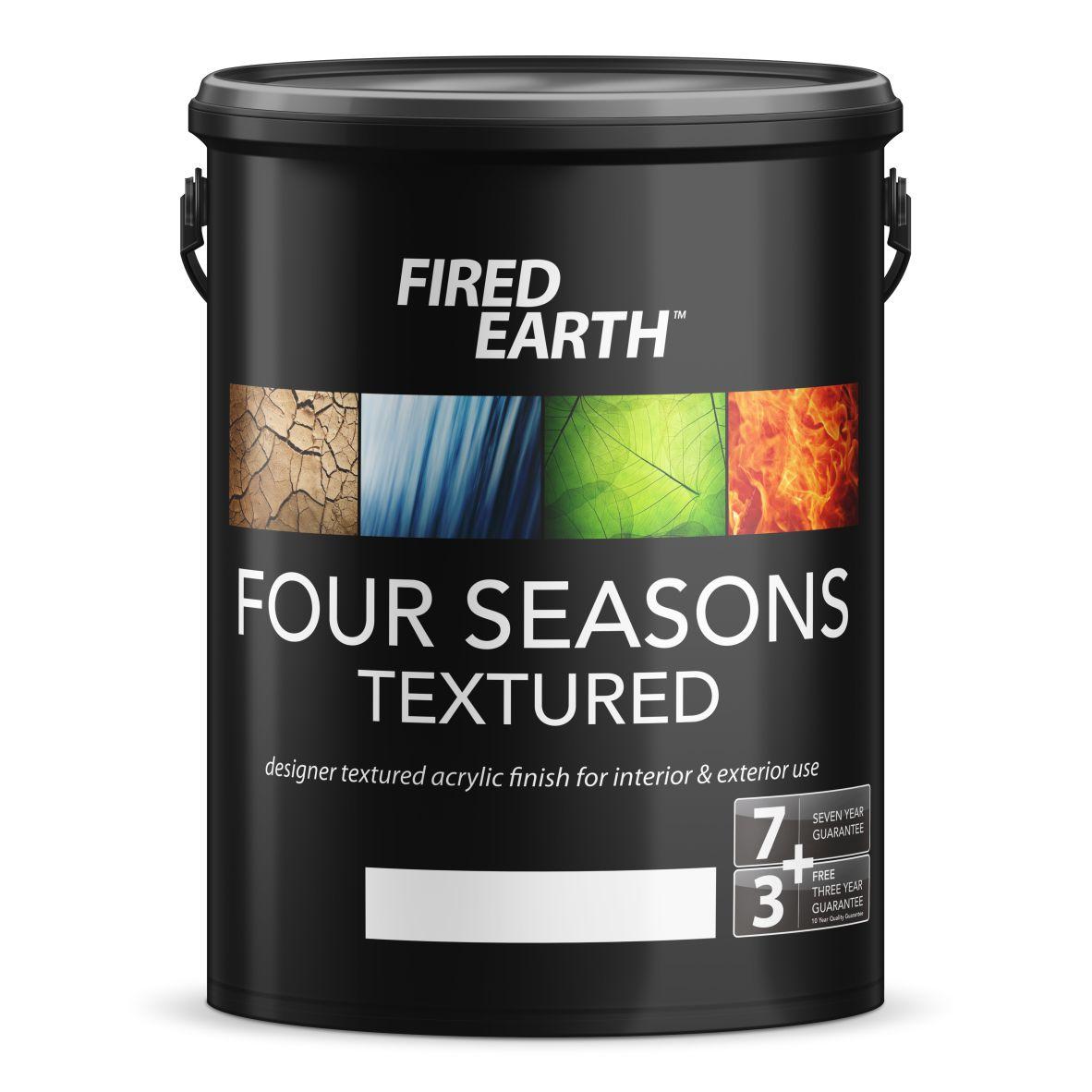 Copy of FE Four Seasons