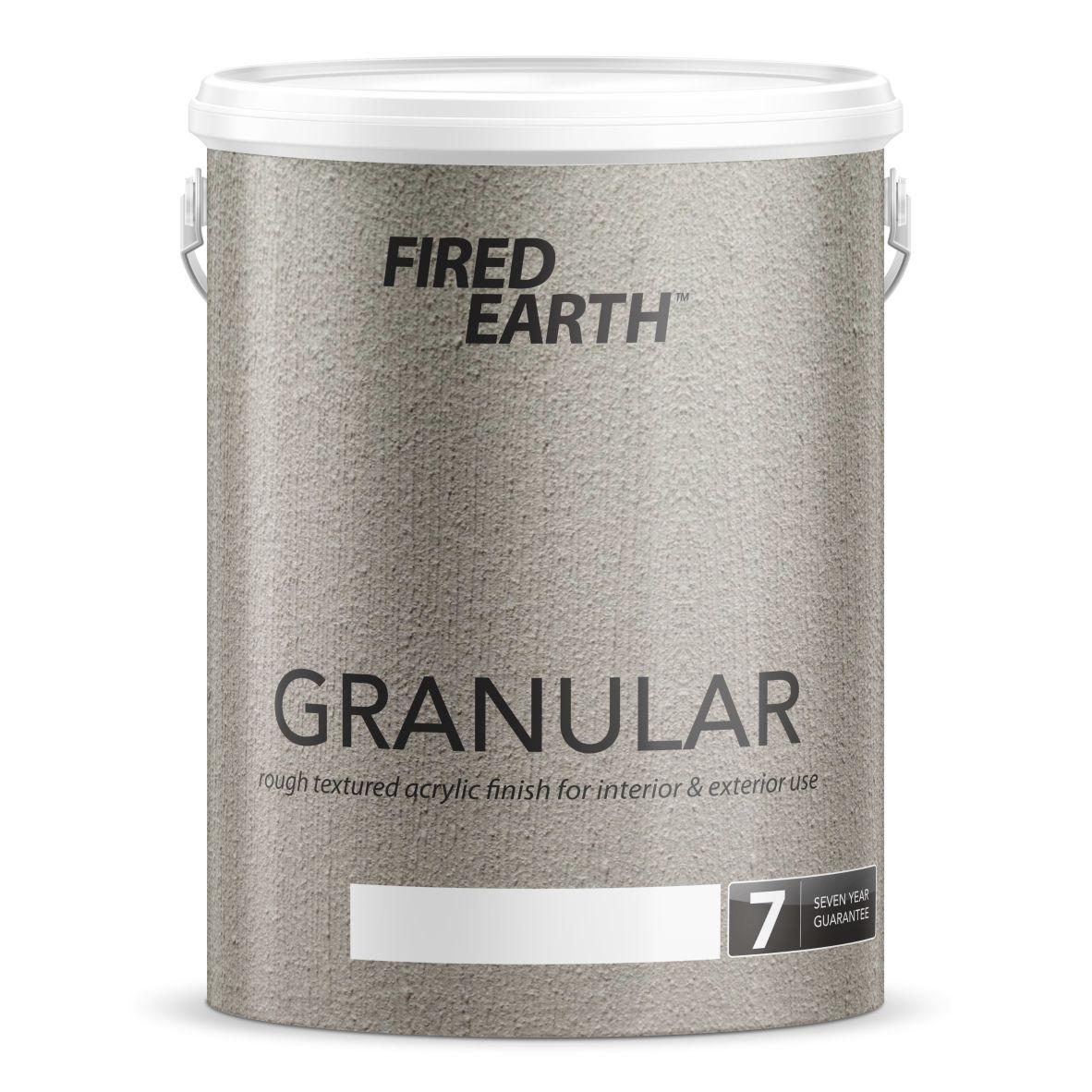 Copy of FE Granular