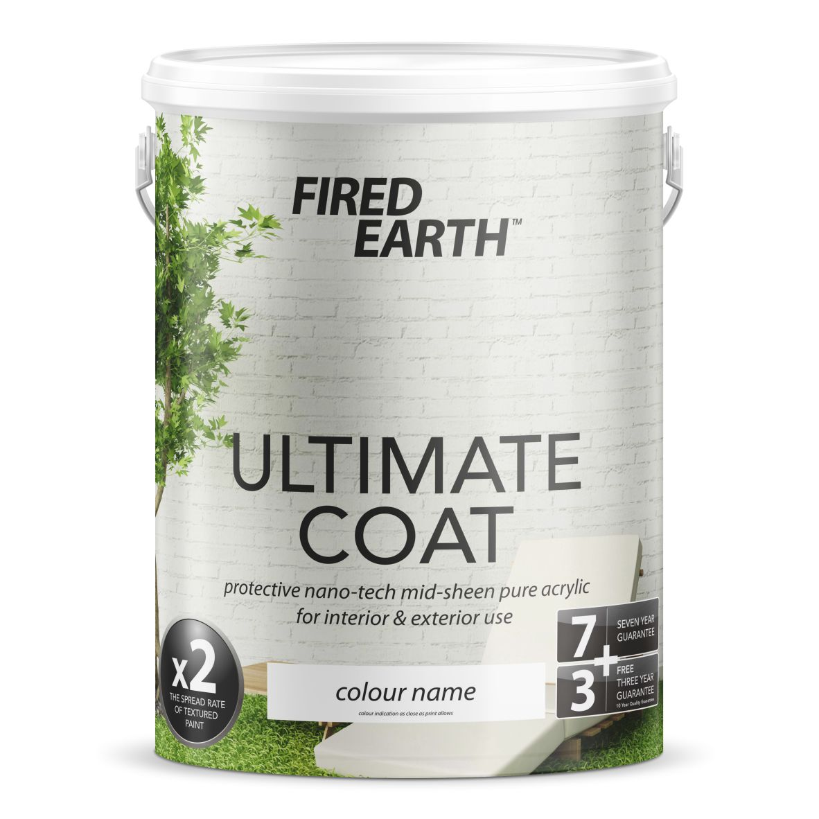 Copy of FE Ultimate Coat