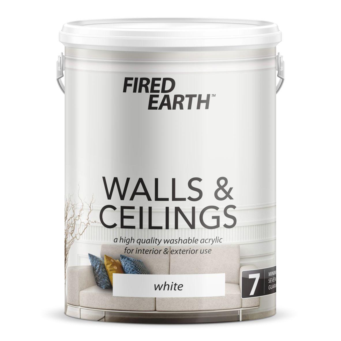 Copy of FE Walls & Ceilings