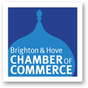 Brighton & Hove Chamber of Commerce Ambassador