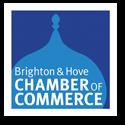 Brighton & Hove Chamber of Commerce Ambassador