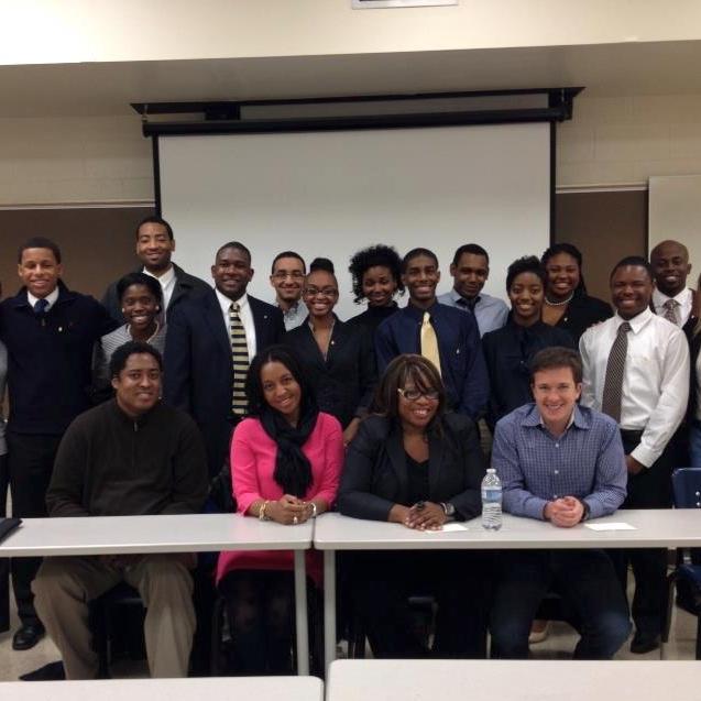2012-11-29 Speaking at Howard 003.jpg
