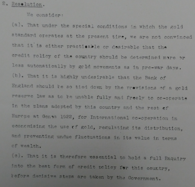 Source: TUC records at the University of Warwick, file X/3, paper 5/10, dated 28.3.28.
