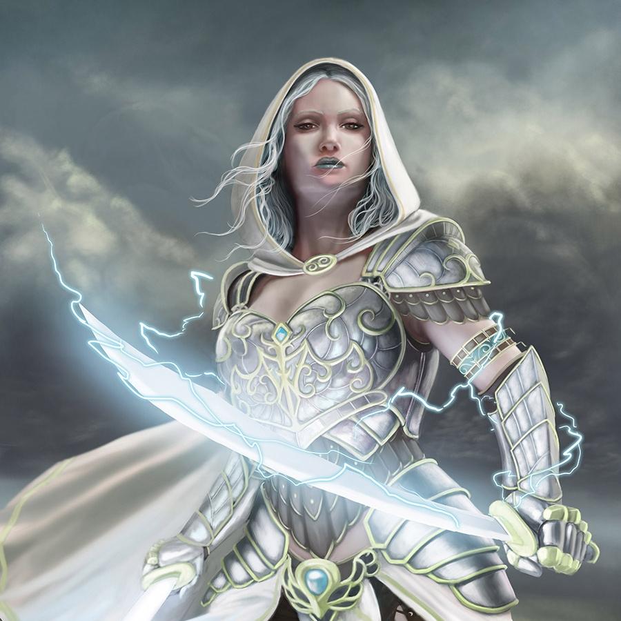 Sorceress ONLINE.jpg
