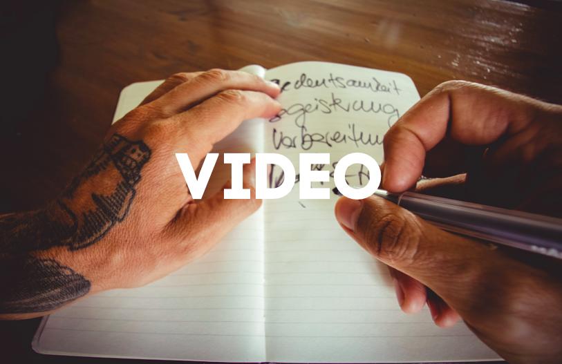 7 Skills um alles zu erreichen was du willst | Part 1 | VIDEO