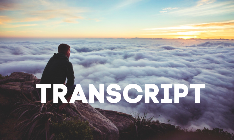 7 Skills um alles zu erreichen, was du dir wünscht | Transkript
