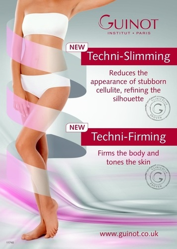 guinot slimming body wrap nu pot pierde în greutate de la brațele superioare