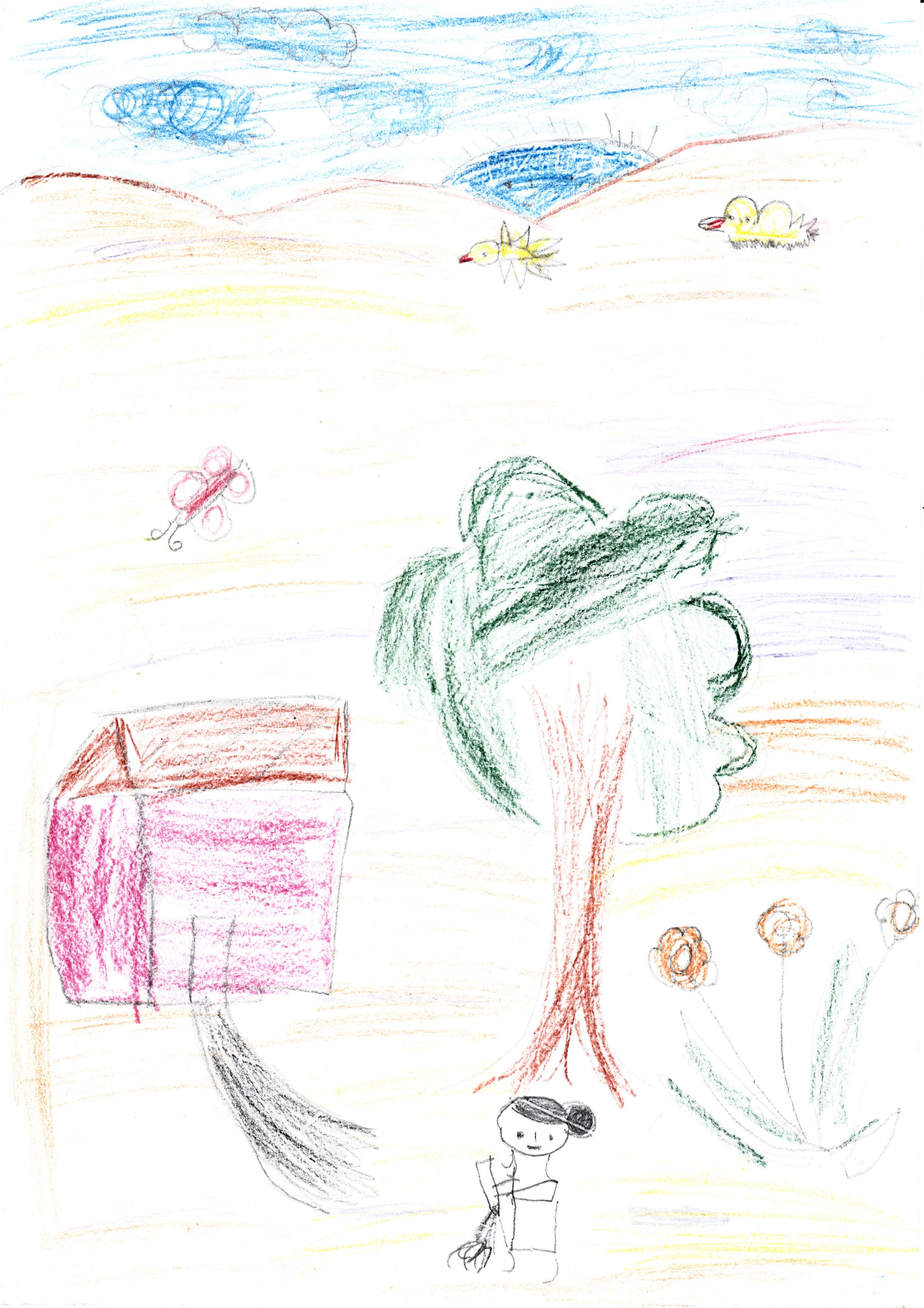 Students art work from Bolawalana Orphanage 3_0040.jpg