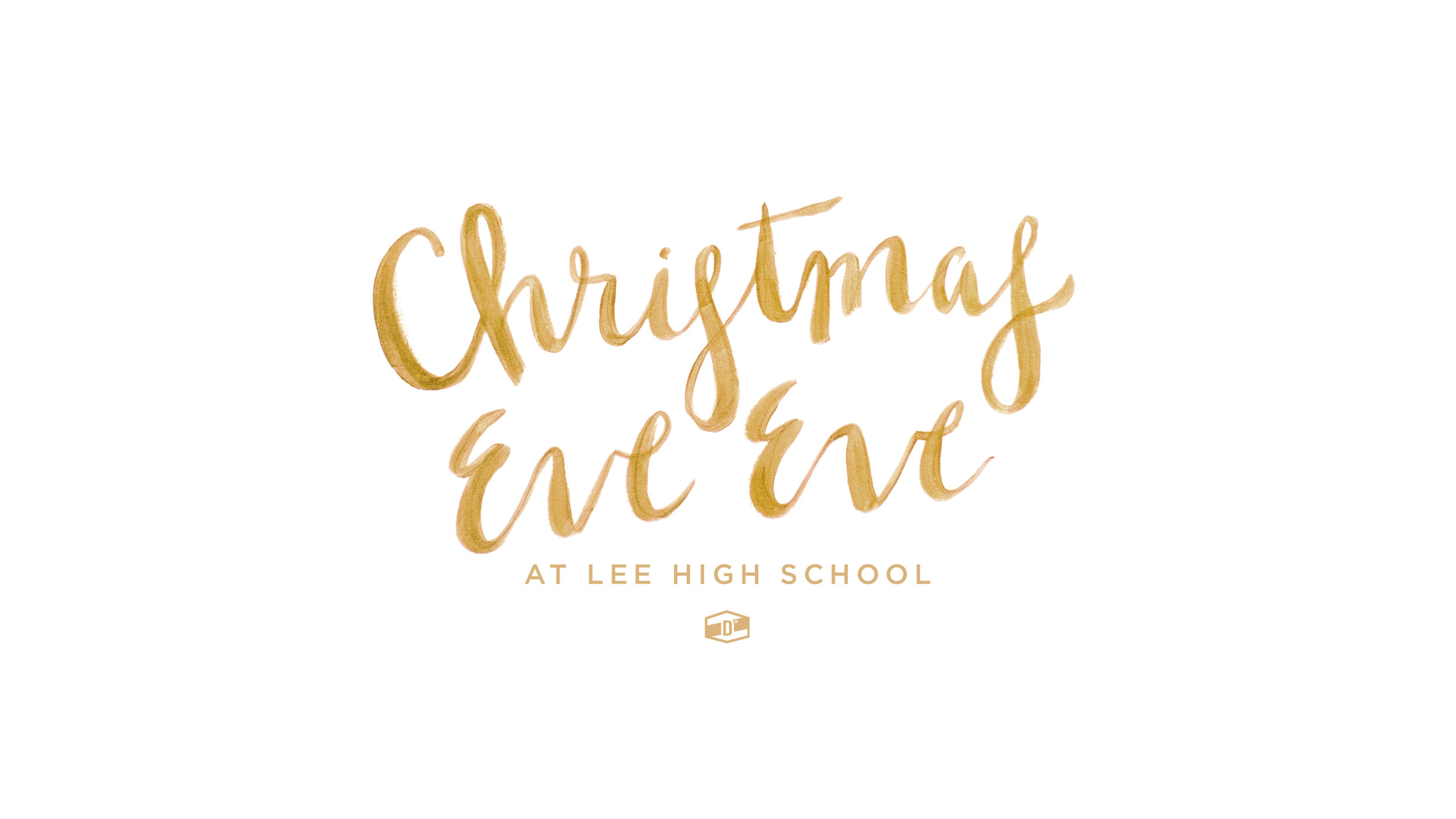 Each year we have the opportunity to celebrate the birth of our Savior at our Christmas Eve Eve gathering, Click here to learn more!
