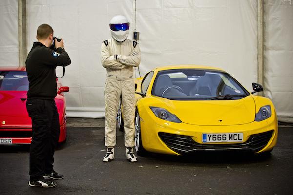 ©  Top Gear Live