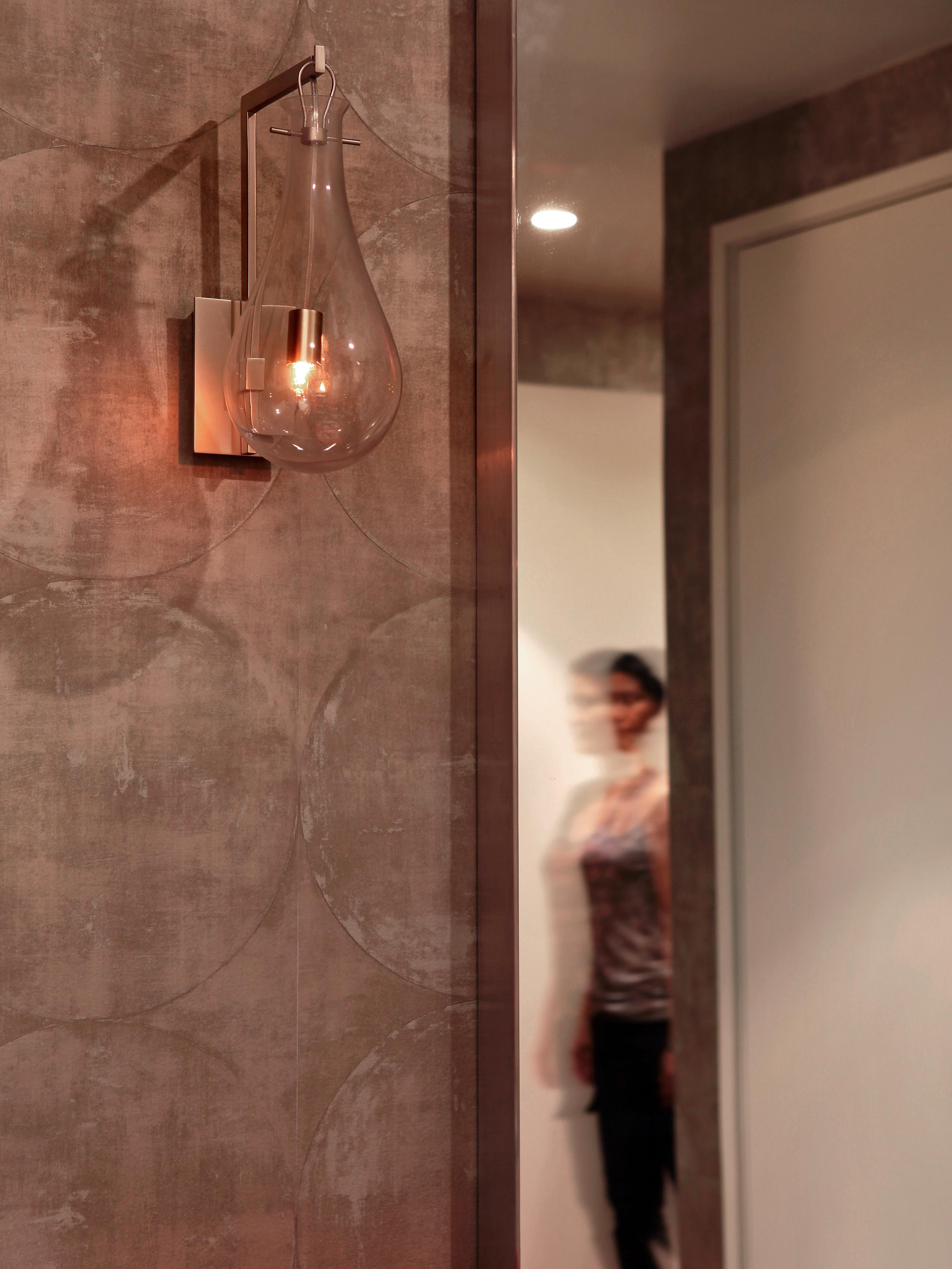 Interior by  The Turett Collaborative , New York NY